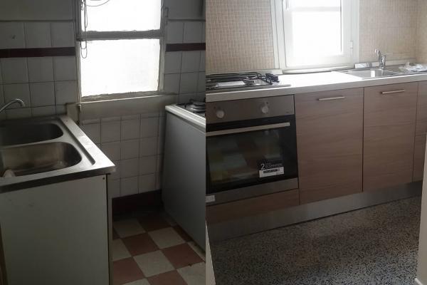 Casarinnova ristrutturazione appartamenti a milano est e - Ristrutturazione cucina milano ...
